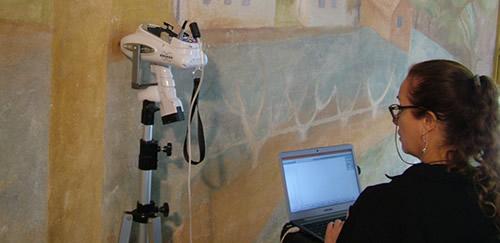 Analise por FRX - Fluorescência de raios X