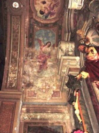 Igreja Imaculada Conceição - CAP VI