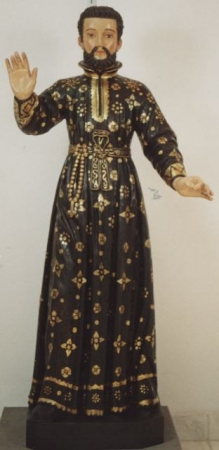 São Francisco Xavier