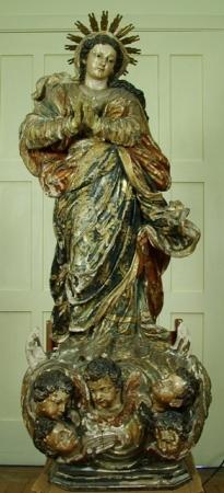 Nossa Senhora Conceição II
